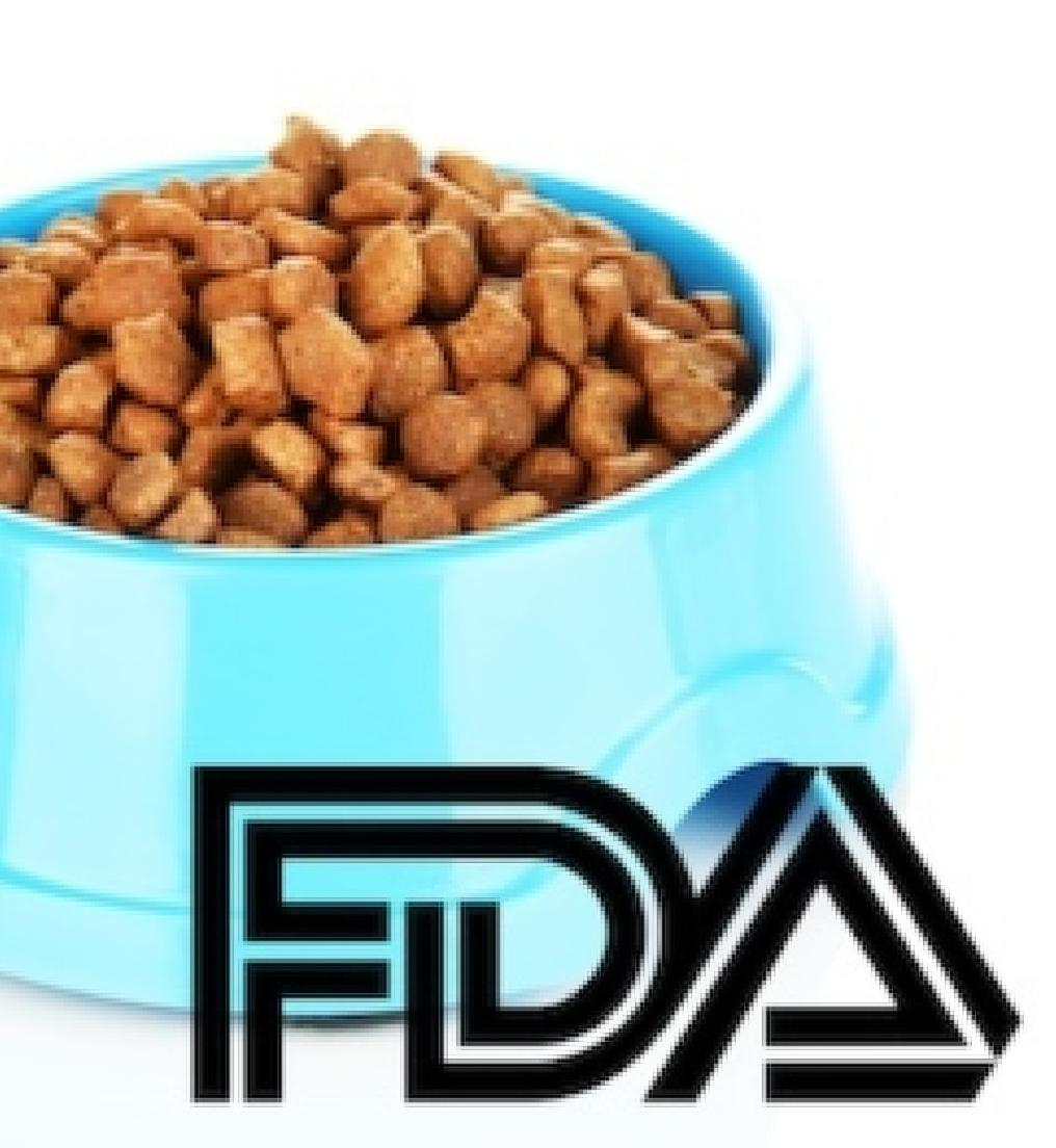 FDA pointing at the wrong offense