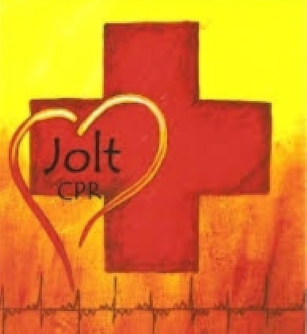 Jolt CPR Training