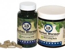 Natural Wormers