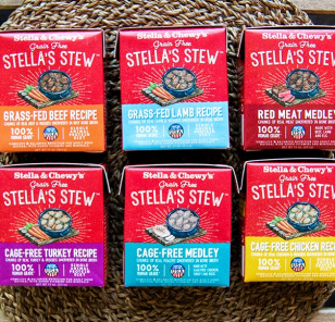 Stella's Stews & Broths